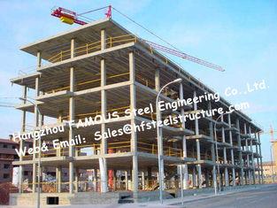 中国 AS/NZSの等級250の等級300は鋼鉄建築プロジェクトのためのビームによってカスタマイズされた設計を溶接しました サプライヤー