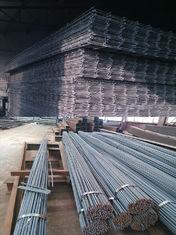 中国 高い抗張補強鋼鉄 Rebar/網は建物キットを組立て式に作りました サプライヤー