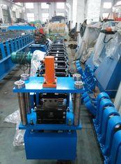 中国 最先端の機械を形作る油圧電流を通された屋根ふきロール サプライヤー