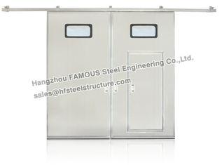 中国 企業の引き戸の鋼鉄研修会および倉庫 サプライヤー