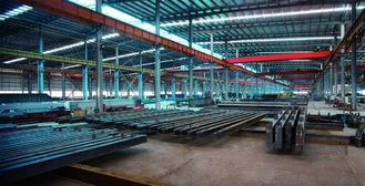 中国 電気電流を通された、塗る鋼鉄組み立てシステム、構造に鋼鉄製品の引き締まること サプライヤー