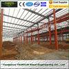 中国 EPS PU サンドイッチ パネルの鋼鉄-軽量の鋼鉄家のための木造家屋 工場