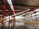 組立て式に作られ、前設計された造る鋼鉄産業倉庫の建物