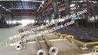中国 Monopoleタワーおよび風力の工場生産ラインのための格子タワー鋼鉄ポーランド人 工場