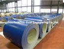 中国 PPGI PPGL は色によって塗られた鋼鉄亜鉛 AZ 中国人の製造業者を作る鋼鉄コイルによって波形を付けられた屋根ふきを Prepainted 工場
