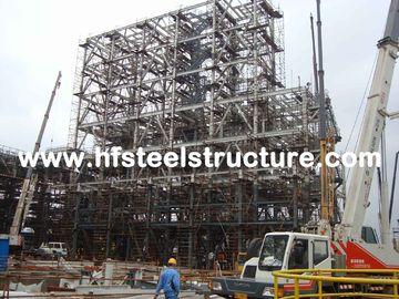 トラクターおよび農機具を貯えるための OEM のプレハブの金属の産業鋼鉄建物