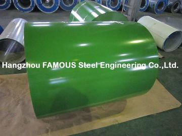 PPGI は鋼鉄コイルを波形を付けられて Prepainted シートの中国の製造業者に屋根を付けます