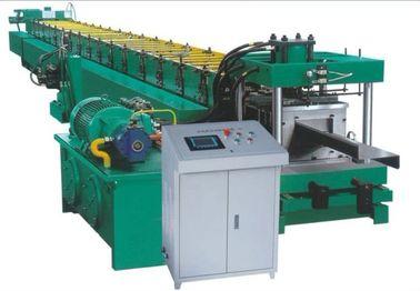 30 - 300mm の幅のための C Z セクション/プロフィールの冷間圧延機械