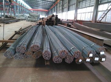 Rebars の鋼鉄建物キットを補強する 8M/10M 耐圧強度