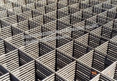 HRB500E の補強鋼鉄網の基礎構造 12mm - 30mm